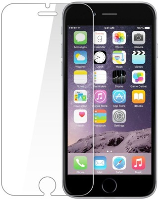 WarnerRetails WRT-01 Tempered Glass for Apple Iphone 6, Apple Iphone 6s