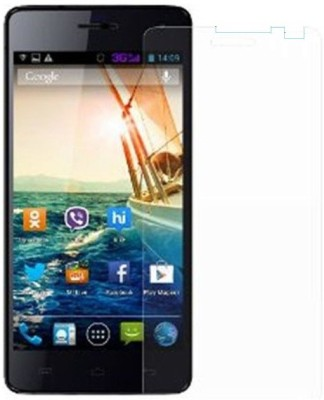 PKT Screenguardmx Tempered Glass for Micromax Canvas Xpress A99