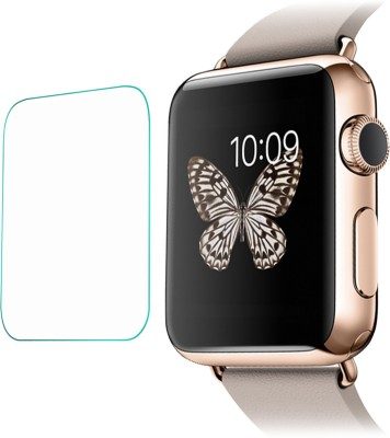 Vjoy APPLE0120160044 Tempered Glass for Apple Watch Edition 38mm