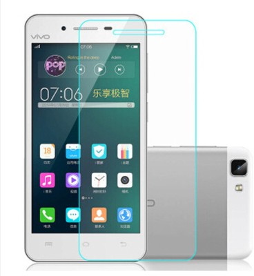 Caidea Bright HD-49 Tempered Glass for Vivo Y23