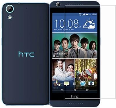 Rexton HTC Desire 620 Tempered Glass for HTC Desire 620
