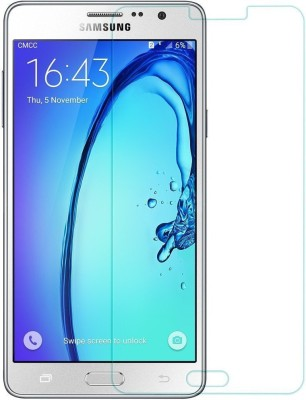 Trendy Nation Galaxy On5 Tempered Glass for Samsung Galaxy On5