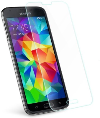 Candytech 81805-5-A Tempered Glass for Samsung Galaxy S5