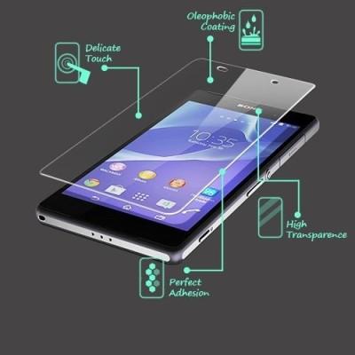 9H DC219 Tempered Glass for Sony Xperia Z4 V