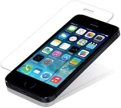 Fashion Hikes FH-205 Tempered Glass for Apple iPhone 5
