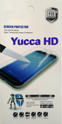 YuccaHD PinkPanther SG360 Screen Guard for XOLO Q1010i