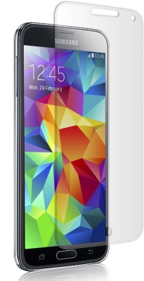 Dhhan Tempered Glass for Samsung S5 Tempered Glass for Samsung S5