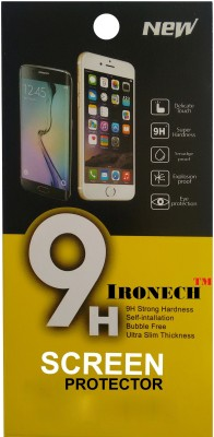Iron Tech WhiteLilly TP154 Tempered Glass for Samsung Galaxy Note Edge
