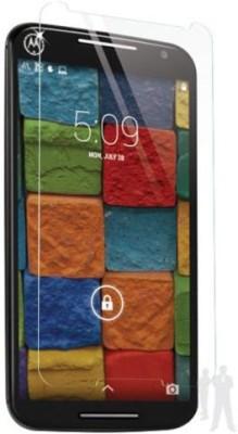 Easo India Motorola Moto X2 Tempered Glass for Motorola Moto X2