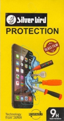 Silver Bird SLB-0284 Tempered Glass for Samsung Core-2