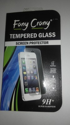 FONY CRONY T.G SX Z2 Tempered Glass for Sony xperia Z2