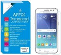 Affix FAG0205 Premium Tempered Glass For Samsung Galaxy J2 (4.7 Inch Display)