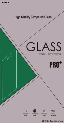 P6V (H-TEMP2485) Tempered Glass for Micromax Canavs Gold A300