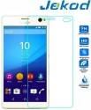 JEKOD 15208 2.5D Curve Edge Kristal Clear H+ Pro HD Tempered Glass For Sony Xperia C4