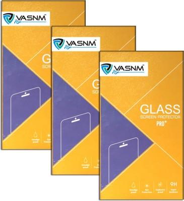 Vasnm Mi_132 Tempered Glass for Micromax Bolt Q325