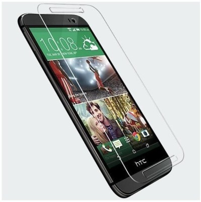 Dealraj dzronee9+ Tempered Glass for HTC Desire 620G