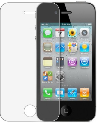 UVON UVON-4S Tempered Glass for Apple iphone 4s