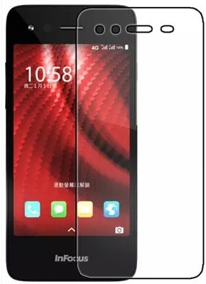 Pes Glass25 Tempered Glass for InFocus M2