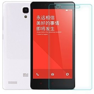 Sun Mobisys Redmi_Note_Glass_Clr Tempered Glass for Xiaomi Redmi Note