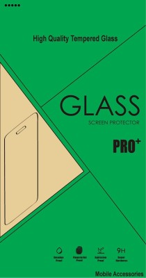 Goospery (N-TEMP2645) Tempered Glass for HTC Desire 820