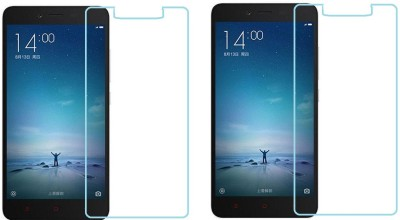 Clorox TP-02 Tempered Glass for Xiaomi Redmi Note Prime