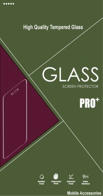 Goospery (U-TEMP2863) Tempered Glass for HTC Desire 820