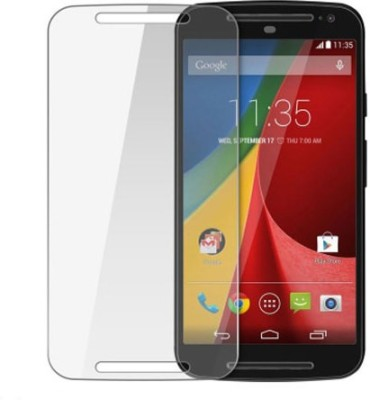 Easo India Motorola Moto E Tempered Glass for Motorola Moto E