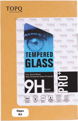 Top Q TQOR3 H+PRO Anti-Explosion Tempered Glass for Oppo R3