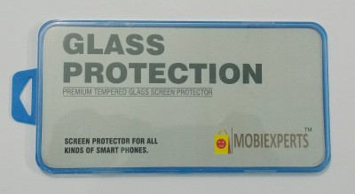 Mobiexperts Vivo Y15 Tempered Glass for Vivo Y 15