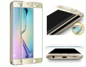Big Zee Full Covered Edges BZ-02 Tempered Glass For Samsung Galaxy S6 Edge Plus