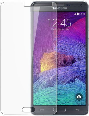Plastron TG3-9 Tempered Glass for Samsung Galaxy Note4