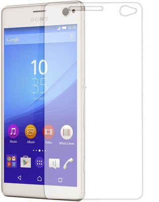 Sony E5303 Tempered Glass for Sony Xperia C4, Sony Xperia C4 Dual