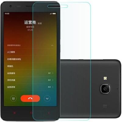 Dgm World DREAMSGALLERY652 Tempered Glass for Xiaomi Redmi 2 Prime