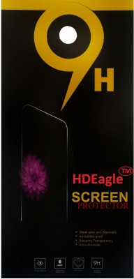 HD Eagle SunFlower TP23 Tempered Glass for LG G3 Beat