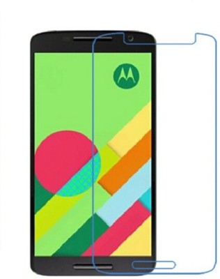 Buynow Screen Protector-229 Tempered Glass for Moto X Play