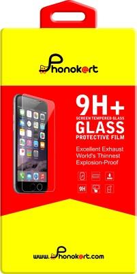 Phonokart PKTGSGI8262 Tempered Glass for Samsung Galaxy Core