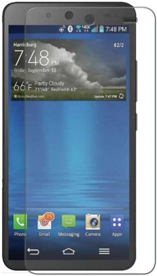 Zsm Retails Q392 juice 3 Tempered Glass for Micromax Q392 Juice 3