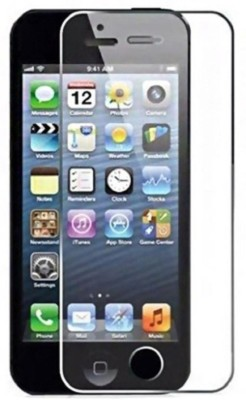 Rjdeals A1533 Tempered Glass for Apple iPhone 5S