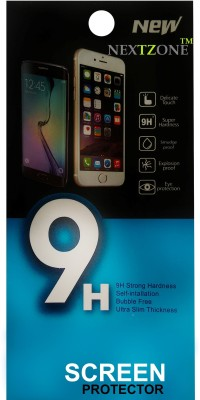 Next Zone RedDragon TP164 Tempered Glass for Samsung G130 Galaxy Young 2
