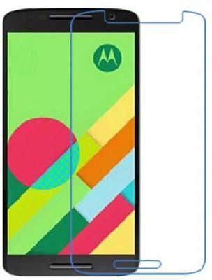 Red Qube RQ-XPLAYCURVETE Tempered Glass for Motorola Moto X Play