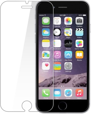 EVU EVUTG003 Tempered Glass for Apple iPhone 5S/5
