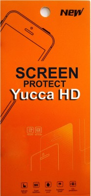 Yucca HD WhiteLilly TP152 Tempered Glass for Microsoft Lumia 535 Dual SIM