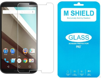 RootX M08 9H Super Hard Tempered Glass for Nexus 6