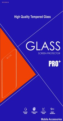 Mobilecops XOLO A500S TEMP015 Tempered Glass for Xolo A500s available at Flipkart for Rs.2999