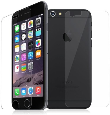 SaaC SC-212 Tempered Glass for I phone 6 Plus