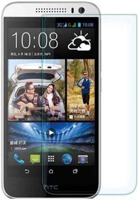 Rudra Traders RUDR.28 Tempered Glass for Htc Desire 616