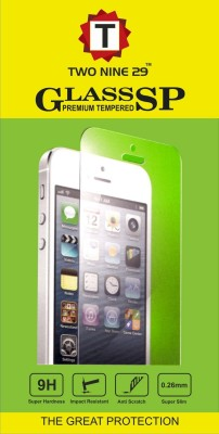 Two Nine 29 H-526 Tempered Glass for Htc 526