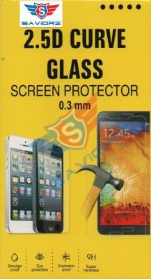 Saviorz TGLA6 Tempered Glass for Lenovo A6000/A6000 Plus