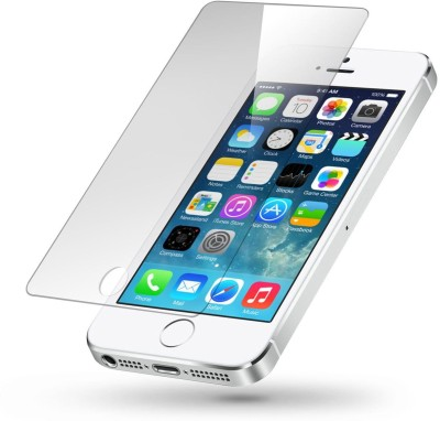 Habricate Pro-X5 Tempered Glass for Apple Iphone 5