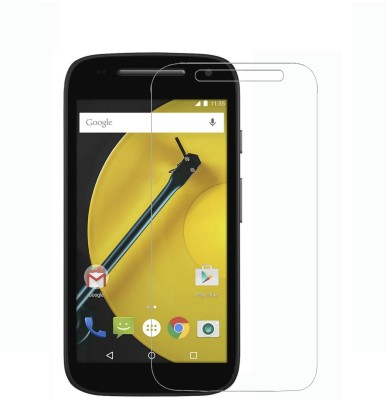 Buynow Screen Protector-227 Tempered Glass for Moto E2 2nd Gen